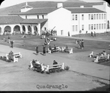 Quadrangle, 1935
