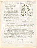 The Aztec News Letter, Number 7, September 30, 1942