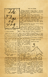 The 'Elya Say, Volume 1, Number 2, January 20, 1945
