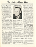 The Aztec Alumni News, Volume 2, Number 4, July-August 1947