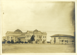 San Diego Normal School, 1915