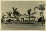 San Diego State Teachers' College, 1922