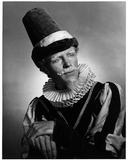 Frank Kinsella in Twelfth Night, 1949