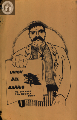 Union Del Barrio