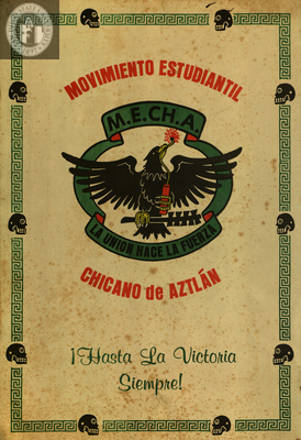 Movimiento Estudiantil Chicano De Aztlan