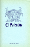 El Palenque, Volume 01, Number 02