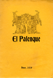 El Palenque, Volume 02, Number 04