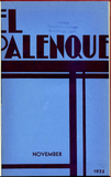 El Palenque, Volume 06, Number 01