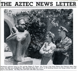 The Aztec News Letter, 1942-46