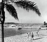 San Diego Photograph Collection